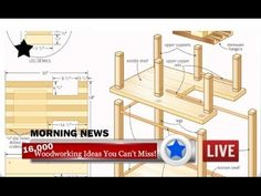 Teds Woodworking Plans Review - YouTube