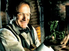 Flubber from Robin Williams' Best Roles   E! Online