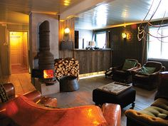 Boutique-homes.com rustic, romantic - Small Hotel - Boutique Hotel Norway, Valdres, Norway