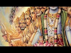 The History of Hindu India, Part One: From Ancient Times  https://www.youtube.com/watch?v=dBZRTzXARWM