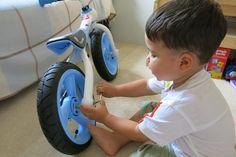 Pok - bike fixing