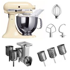 1000 images about kitchen aid on pinterest kitchenaid kitchen aid mixer and mixer. Black Bedroom Furniture Sets. Home Design Ideas