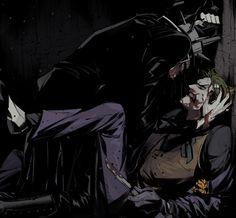 Joker Comic, Joker Dc, Joker And Harley Quinn, Comic Art, Casa Anime, Laughing Jokes, Riddler, American Comics, Iron Maiden
