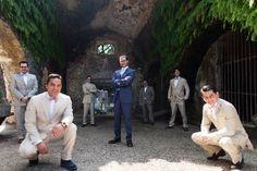 ¿Quienes son los damos de boda? ¿Qué hacen? ¿Cuántos elegir? ¿Cómo se visten? En este blog te doy las respuestas http://elblogdemariajose.com/damos-en-la-boda/ #bodas #elblogdemaríajosé #damosboda #cortejoboda #ceremoniaboda #weddings