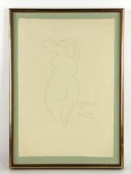 Picasso Lithgraph 20th C. Modern Design and Fine Art Auction | Kaminski Auctions