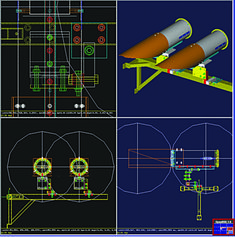 Creating solid geometry using BRL-CAD Solid Geometry, Cad Software, Programming Languages, Buyers Guide, Grid, Retro, Create, Vintage, Vintage Comics