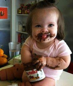 le buone abitudini s'imparano da piccoli