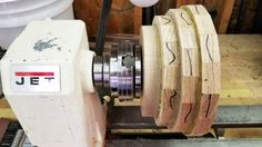 Ever since I purchased my lathe a few months ago, I have been impressed with the new world of woodworking. I wanted to get into bowl making but bowl blanks can get...