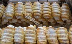 Sladké maškrty Archives - Page 3 of 123 - Recepty od babky Krispie Treats, Rice Krispies, Breakfast, Desserts, Basket, Morning Coffee, Tailgate Desserts, Deserts, Rice Krispie Treats