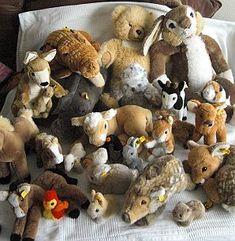 sammler.com: Altes Spielzeug und Spielsachen sammeln