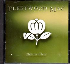 Fleetwood Mac - Greatest Hits (CD, Nov-1988, Warner Bros.) by riverbottomrecords on Etsy