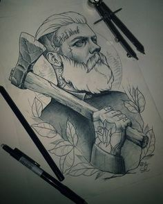 Image may contain: 1 person Wicked Tattoos, Weird Tattoos, Top Tattoos, Body Art Tattoos, Human Drawing, Guy Drawing, Tattoo Sleeve Designs, Tattoo Designs Men, Tatoo Manga