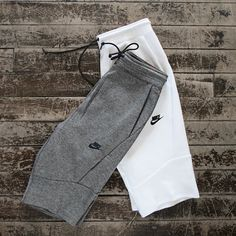 Its shorts season. Step up your game while being comfortable in Spring Nike Tech Fleece #AteazeEverywhereYouAre