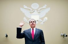 Investigating FBI Director Comeys Actions Cant Undo the Past #ITBusinessConsultants