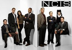 NCIS- best crime show ever