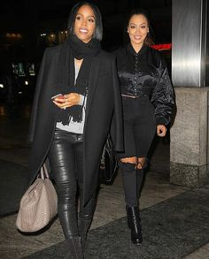 Phanney Diaries: BLACK GIRL MAGIC: KELLY ROWLAND AND LALA ANTHONY S...