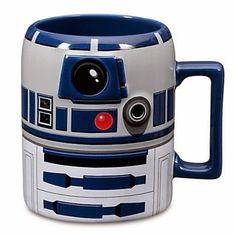 rogeriodemetrio.com: Caneca Star Wars!!!