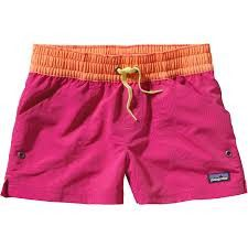 Patagonia G Costa Rica Baggie Shorts