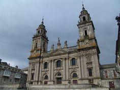 Catedral Santa Maria de Lugo