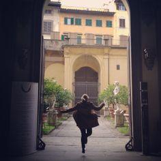 Florence Italie mars 2014
