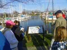Facilities have clearly marked Eco-Trails indentify fauna, flora, birds and aquatic life at the marina.