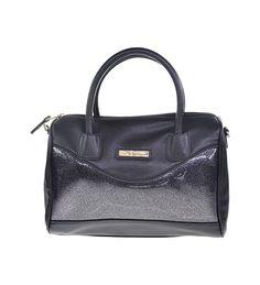 PARIS HILTON Black Handbag Paris Hilton, Black Handbags, Fashion, Black Purses, Moda, Fashion Styles, Fashion Illustrations, Black Bags