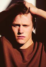 Zach Roerig Vampire Diaries! Marry me <3