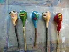 Bildergebnis für marionette papermache