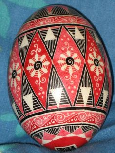 Image result for pysanky divisions gallery