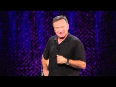 Robin Williams - stand up comedy full performance