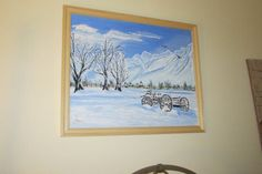 Resident Artist: Thomas - Heritage at Dover Senior Living Community, DE