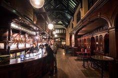 Resultado de imagen de cittie of yorke pub london