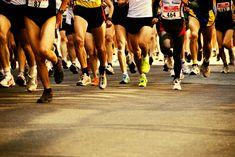 Un premier pas vers la course !