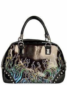 Too Fast Handtasche Whitney Purse Birdcage