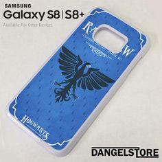 hogwarts ravenclaw For Samsung Harry Potter Phone Case, S8 Plus, Ravenclaw, Hogwarts, Samsung Galaxy, Phone Cases, Phone Case