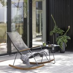Rocking Chair by HOUE