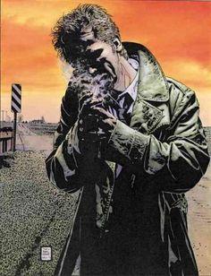 Vertigo John Constantine, Hellblazer 13: Haunted