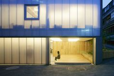 Y-House / Wise Architecture