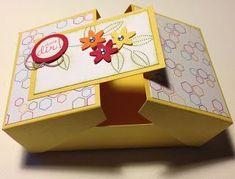 silkes seite : Split Top Box                                                                                                                                                                                 Mehr