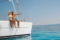 Rediscover romance this year by setting sail to the world's most romantic holiday destinations... Check out our top 5 now! https://blog.zizoo.com/top-5-romantic-sailing-holiday-destinations/