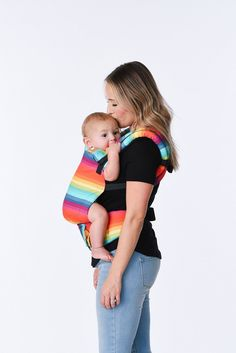 0ac421c1e54 After the Storm - Tula Free-to-Grow Baby Carrier