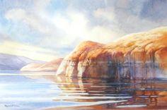 Roland Lee – Lake Powell Memories