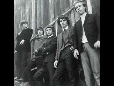 """The Zombies - Time of the Season, 1968 14 yrs old for this song. """"She's Not There"""" was the British invasion earlier. Sound Of Music, Kinds Of Music, Music Is Life, Good Music, 60s Music, Music Tv, Video K, The Ventures, British Invasion"""