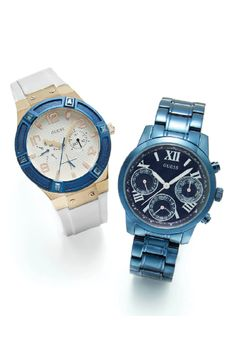 Let the good times roll with a polished new watch for mom!