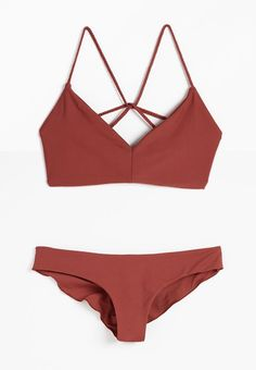 Pinterest: ☼FloridaKiloss☼ Beach Fashion, Cute Bikini, Sexy Bi