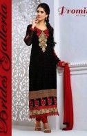 Latest designer salwar suits for women
