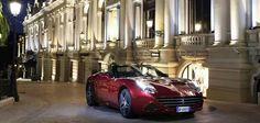 Ferrari CaliforniaT. Montecarlo