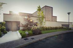 Galería de Casa M / CLAB Architettura - 2