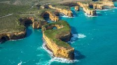 Great Ocean Road, VIC. Photo by Greg Snell.