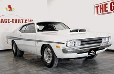 1972 Dodge Demon Dart Hemi Maintenance/restoration of old/vintage vehicles: the material for new cogs/casters/gears/pads could be cast polyamide which I (Cast polyamide) can produce. My contact: tatjana.alic@windowslive.com